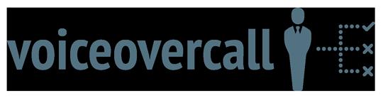 VoiceOverCall Shop
