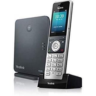 Yealink DECT W60P Basis + Mobilteil